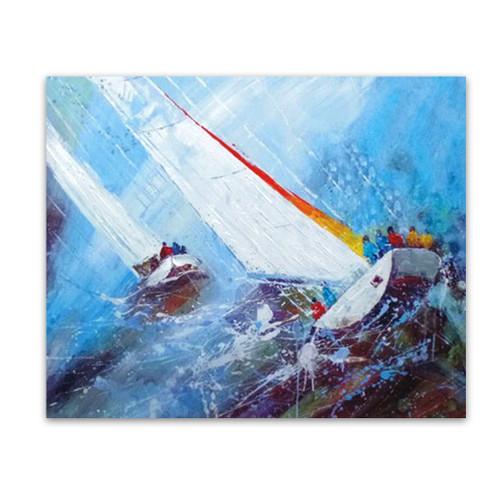 Go Sailin'