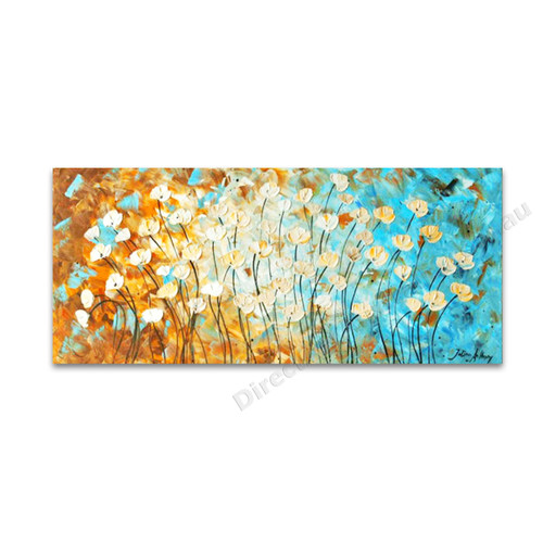 Knife Painting SAH014