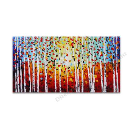 Knife Painting SAH049