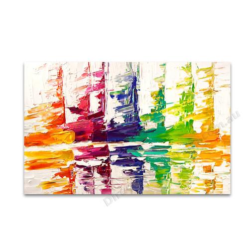 Knife Painting FA028