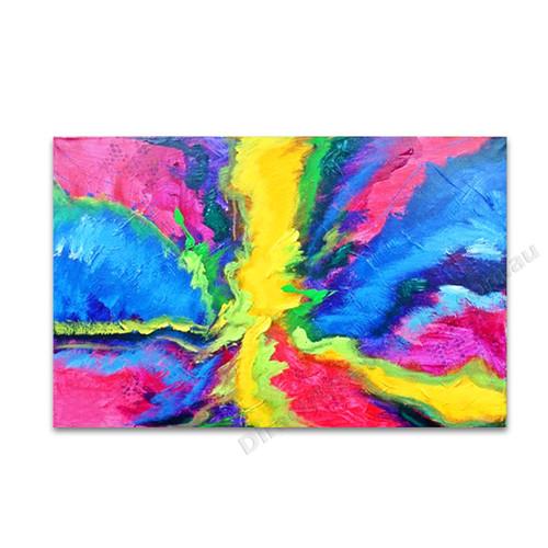 Knife Painting FA70046