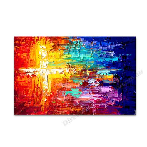 Knife Painting FA76662