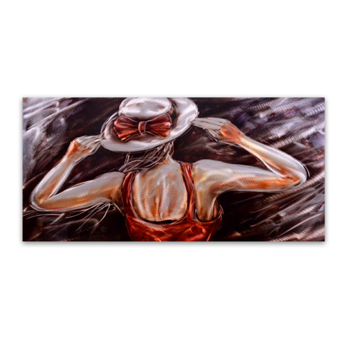Metal Wall Art LB509