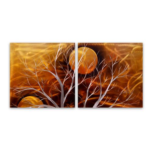 Metal Wall Art LB513