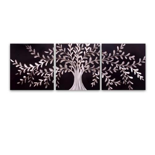 Metal Wall Art LB514