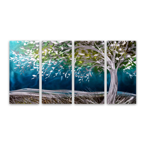 Metal Wall Art LB515