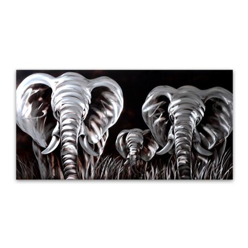 Metal Wall Art LB011