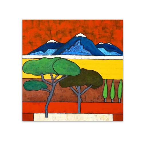 Roman Pines