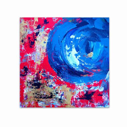 Brooke Howie | Blue Moon 1