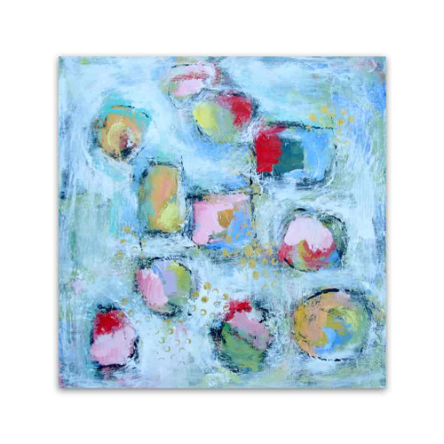 Brooke Howie | White Abstract 2