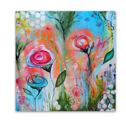 Nathalie Vachon | Grow Love