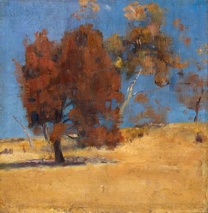 'She-Oak and Sunlight: Australian Impressionism' at NGV Australia: Key Information