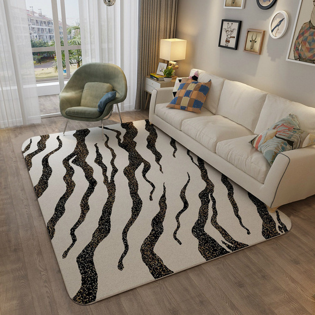 Abstract Modern Rug Carpet Adelaide Melbourne