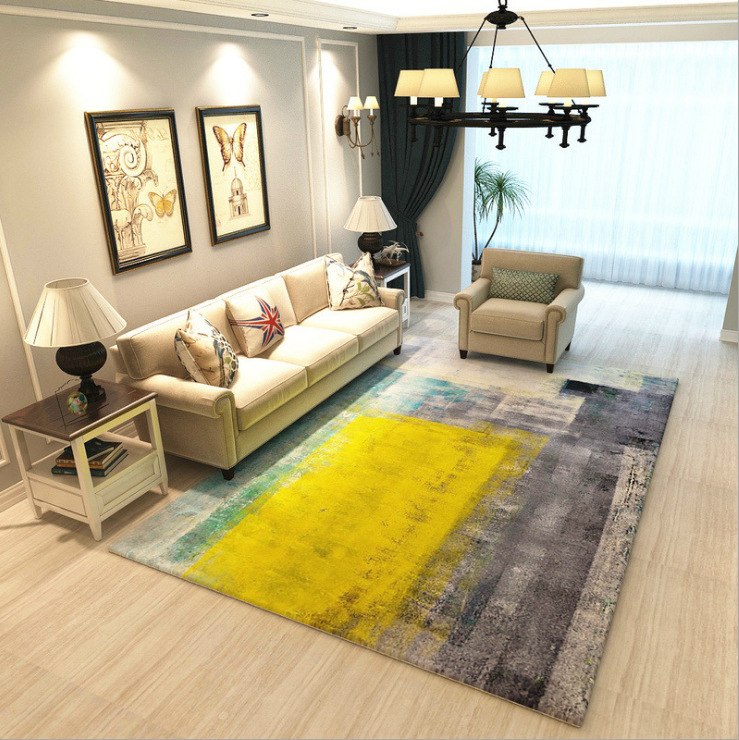 Modern Abstract Area Rugs | Online | Adelaide