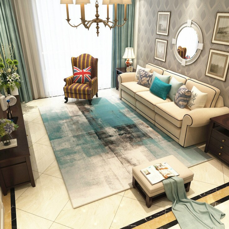 Online Abstract Area Rugs | Brisbane | Melbourne