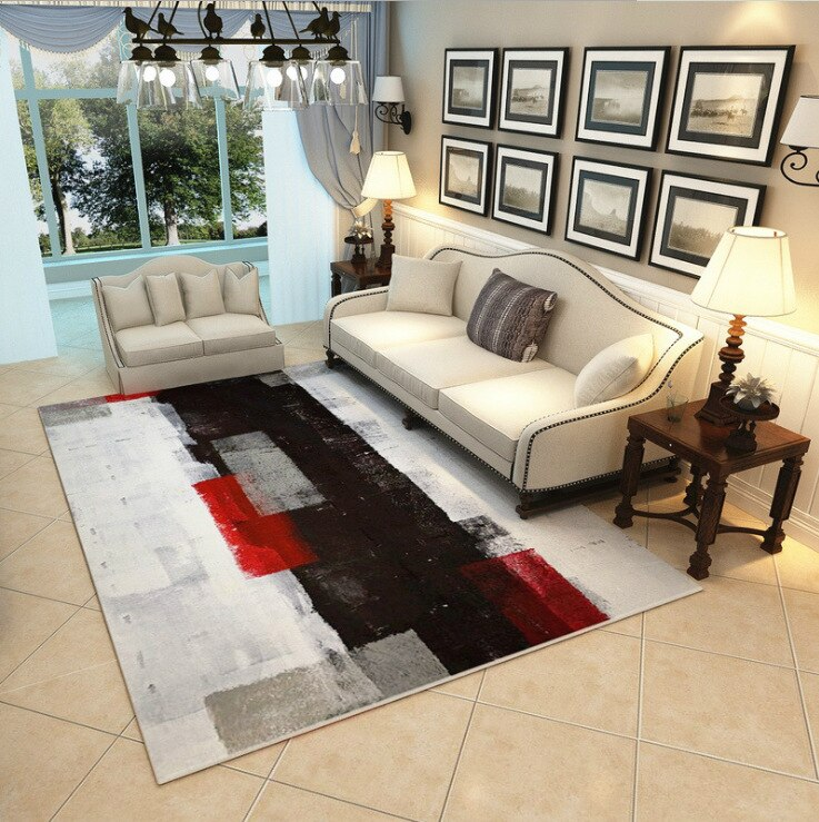 Area Rugs | Modern Abstract | Online | Adelaide