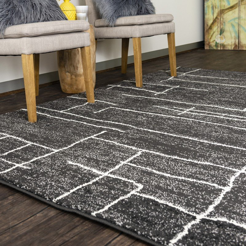 Contemporary Abstract Rugs Adelaide
