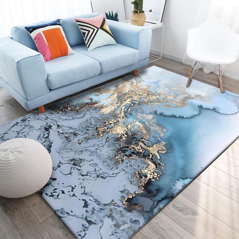 Abstract Rug Carpet Melbourne Brisbane