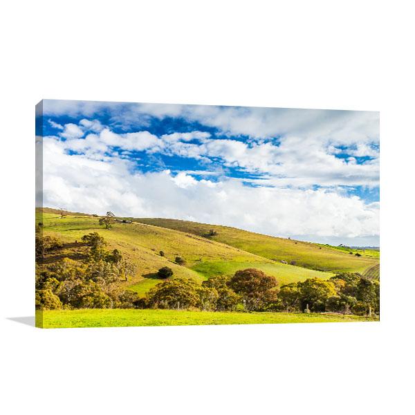 Adelaide Landscape Art Prints