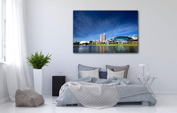 Adelaide River Torrens Artwork