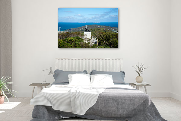 Albany Perth Art Print King George View Canvas Art Prints