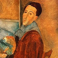 Amadeo Modigliani Art Reproductions