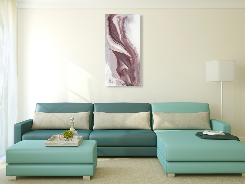 Panoramic Wall Art Print