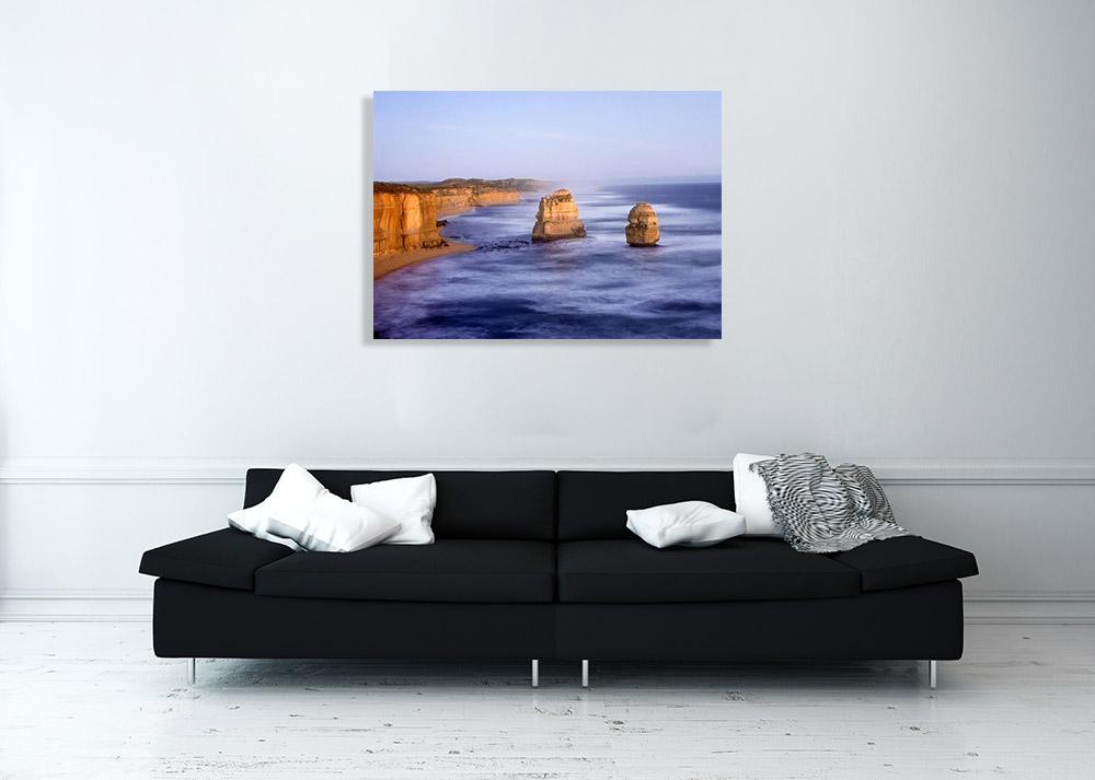 Blue Ocean Australia Prints