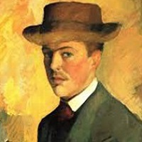 Auguste Macke Art Reproductions