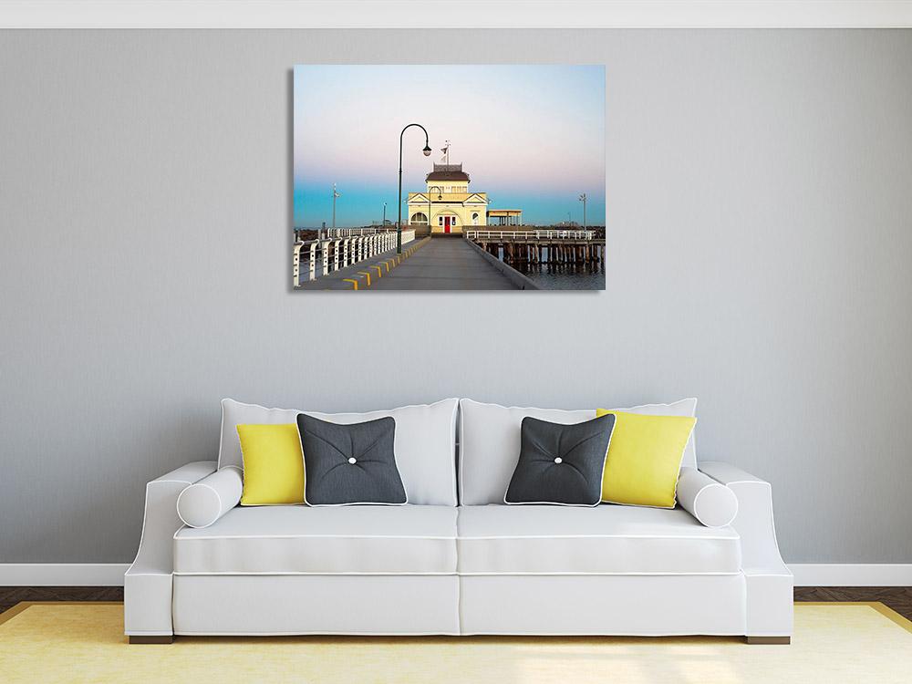 Digital Photography Canvas Print Australia