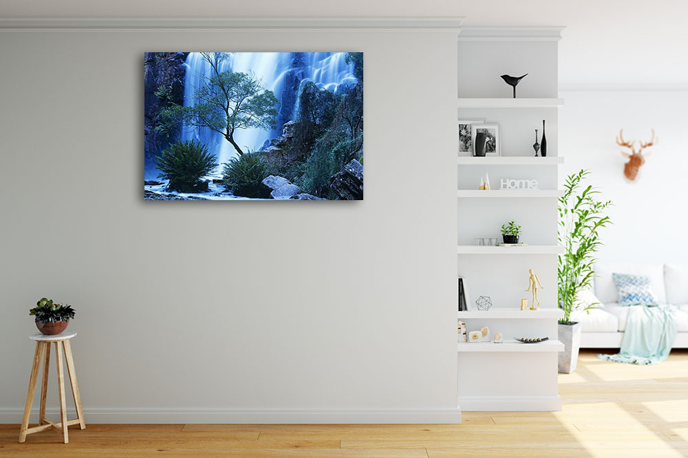 Landscape Photography Print on Canvas