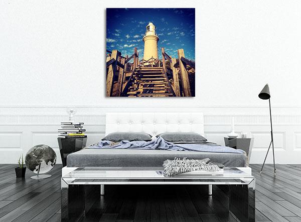 Bathurst Lighthouse Artwork