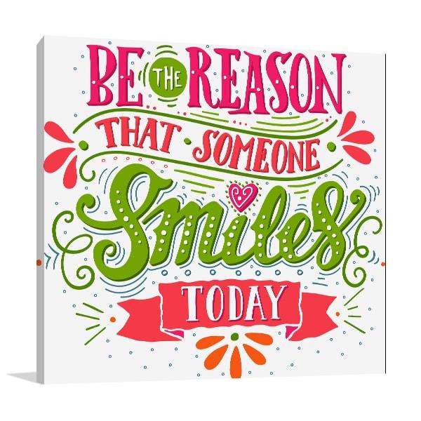 Be The Reason Artwork