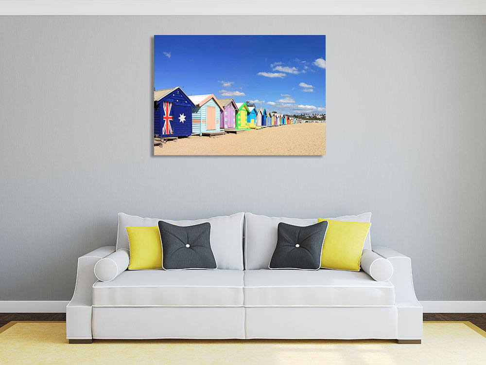 Print Australia Beach Photography Melbourne