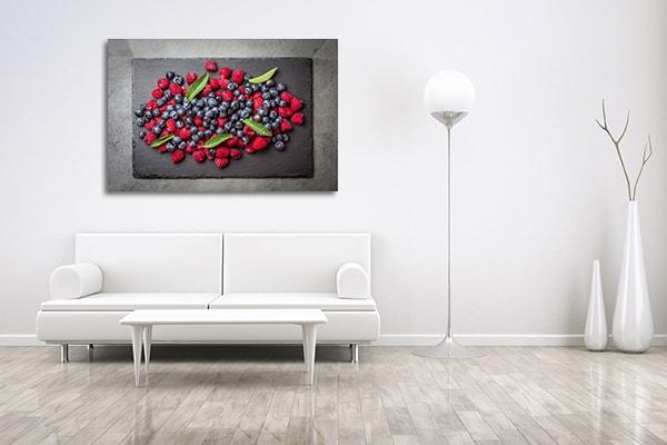 Berries Art Prints