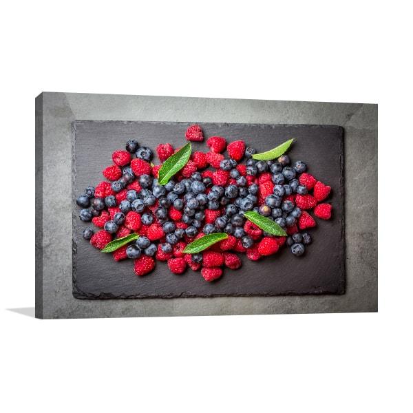 Berries Artwork