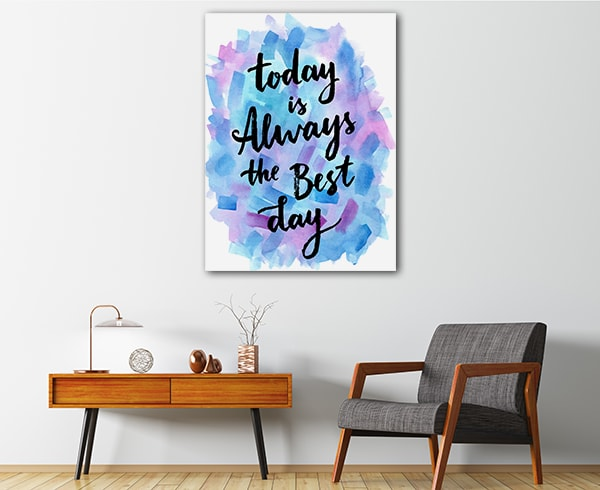 Best Day Canvas Prints