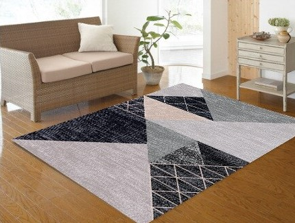 Geometric Patterned Rugs | Living Room Area Rugs | Melbourne