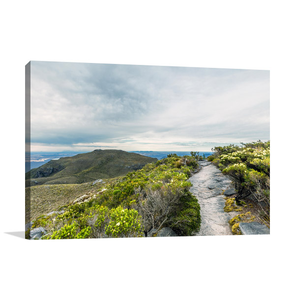 Bluff Knoll Art Print Stirling Range