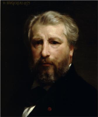 Bouguereau reproduction artworks