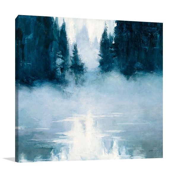 Boundary Waters Wall Art Print