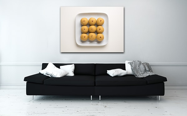 Breads Canvas Art Prints