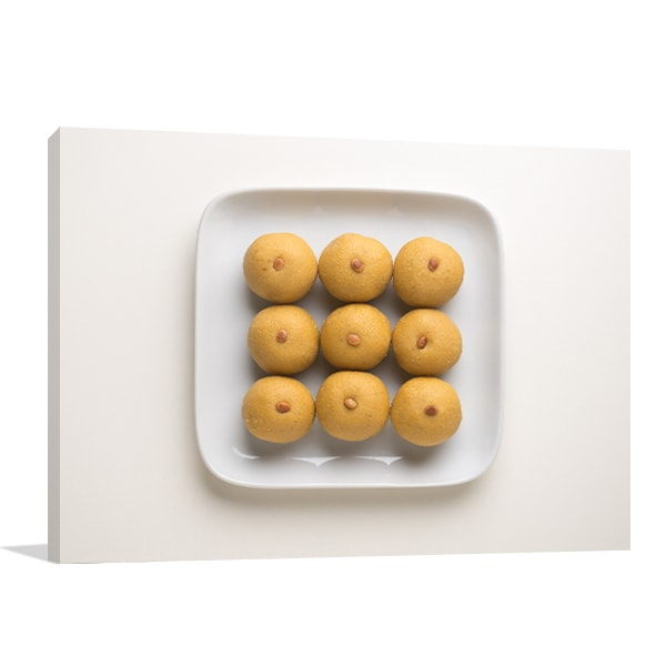 Breads Canvas Prints