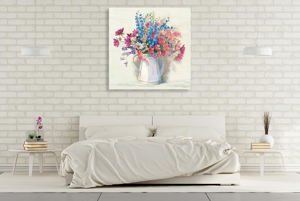 Still Life Flower Art Print