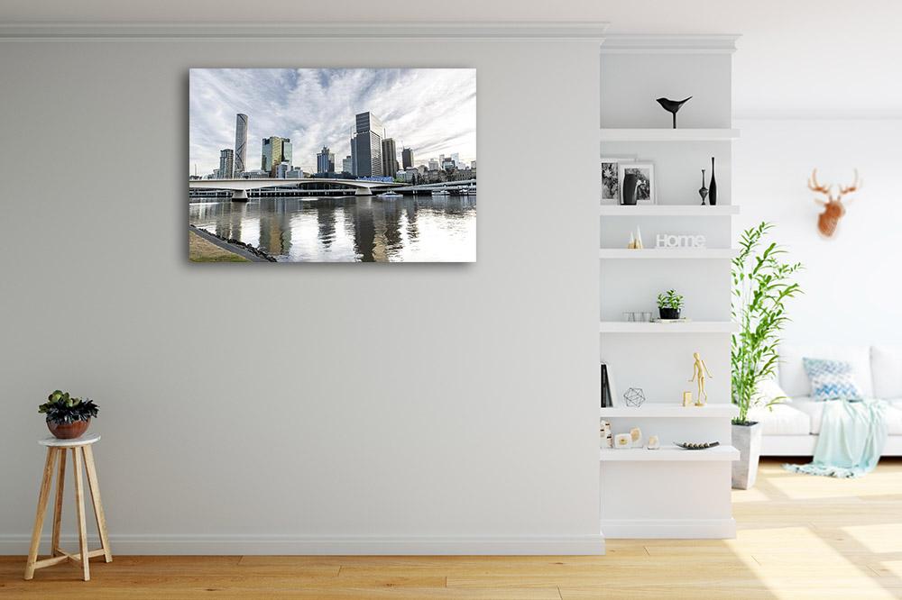 Photography Print | Australia Brisbane River