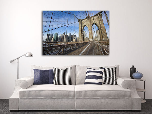 Brooklyn Bridge Art Prints