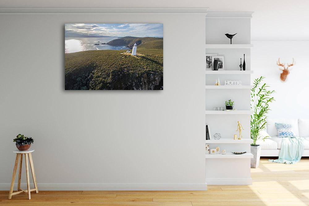 Lighthouse Landscape Photography Print