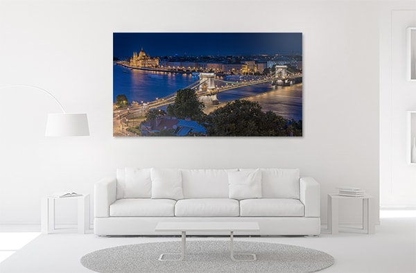 Budapest Hungary Prints Canvas