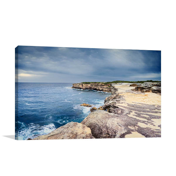 Cape Solander Art Print Sydney Print Artwork