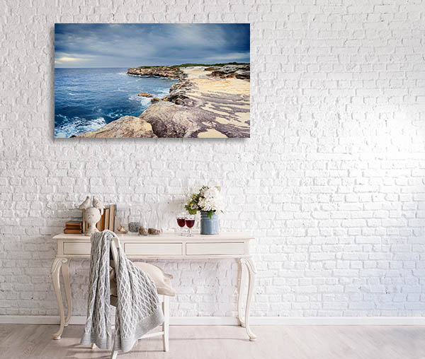 Cape Solander Art Print Sydney Photo Wall